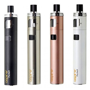 aspire pockex full range vape oil direct