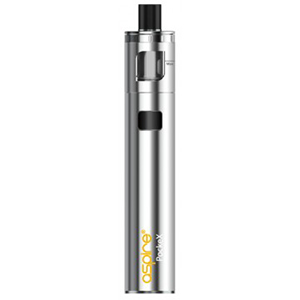 pockex aspire starter kit chrome