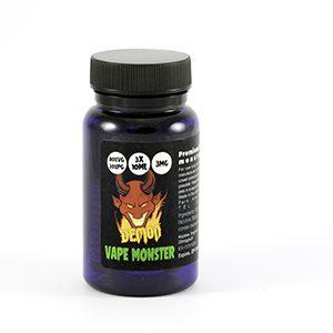 vape monster demon