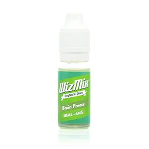 wizmix brain freeze
