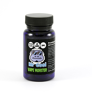 vape monster mr cool