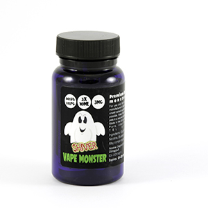 vape monster shiver
